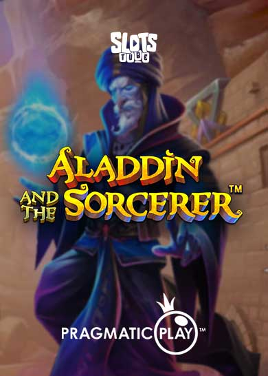 Aladdin and the Sorcerer Slot Free Play
