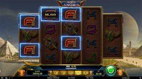 Ankh of Anubis Gameplay