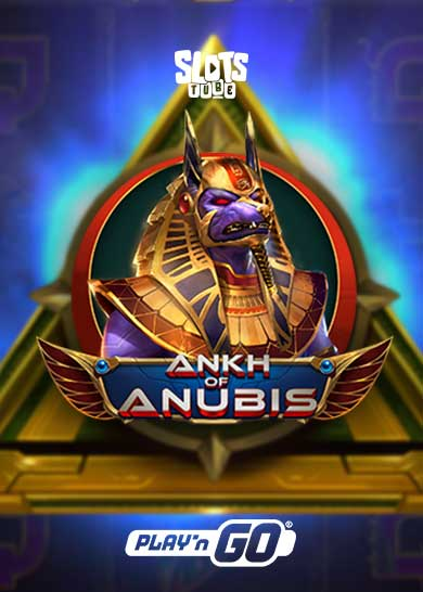 Ankh of Anubis Slot Free Play