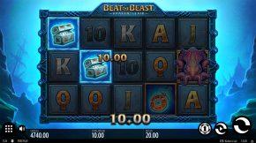 Beat the Beast Kraken Lair Gameplay