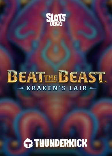 Beat the Beast Kraken Lair Slot Free Play
