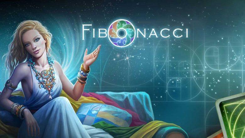 Fibonacci Slot Demo