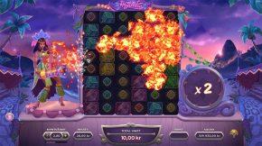 Brazil Bomba Gameplay Fire Two