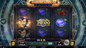 Lax 777 casino
