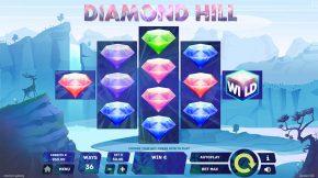 Diamond Hill Gameplay