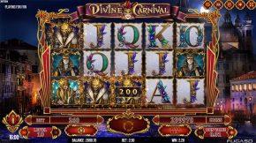 Divine Carnival Gameplay