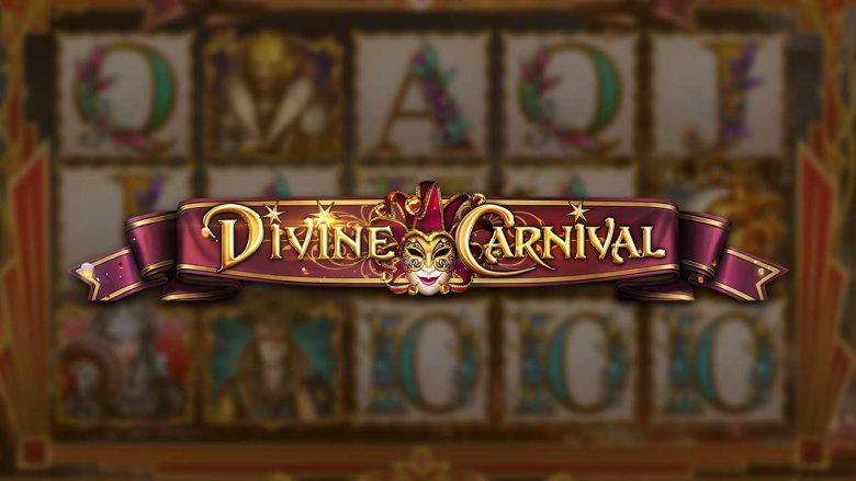 Divine Carnival Slot Demo