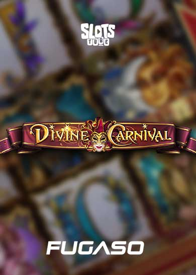 Divine Carnival Slot Free Play