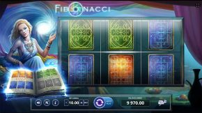 Fibonacci Slot
