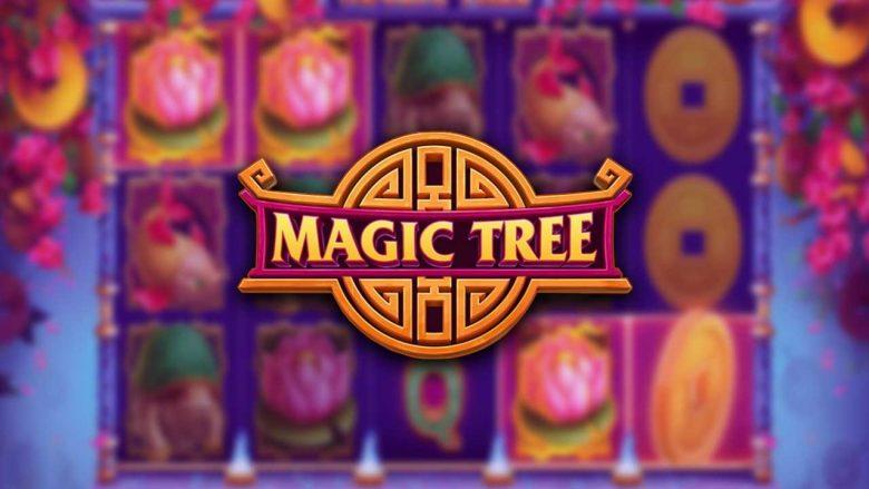 Magic Tree Slot Demo
