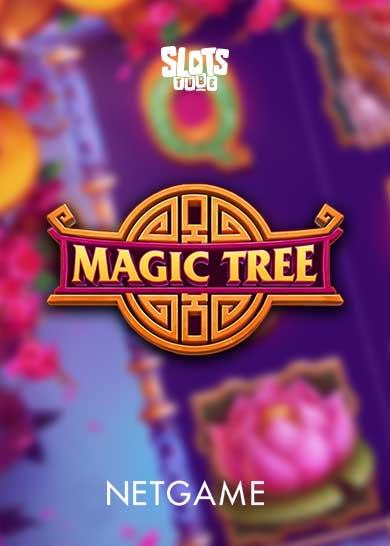 Magic Tree Slot Free Play
