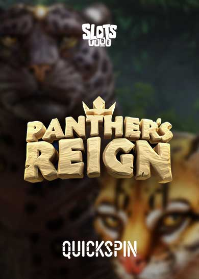 Panthers Reign Slot Free Play