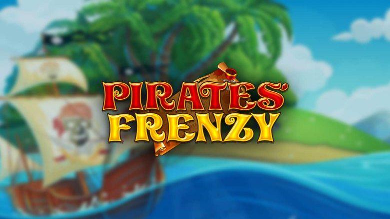 Pirates Frenzy Slot Demo