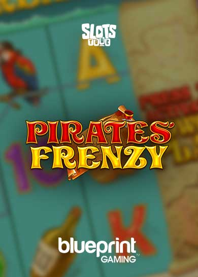 Pirates Frenzy Slot Free Play