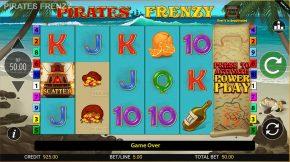 Piratez Frenzy Gameplay One