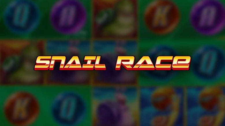 Snail Race Slot Demo