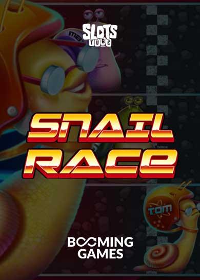 Snail Race Slot Free Play