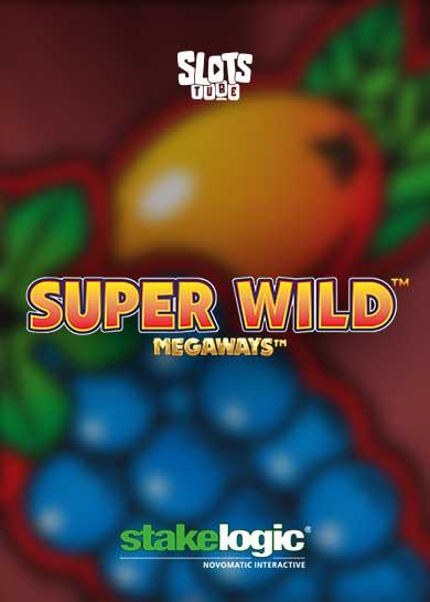 Super Wild Megaways Slot Free Play
