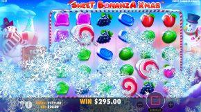 Sweet Bonanza Xmas Bonus