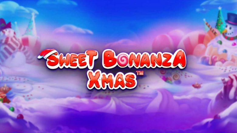 Sweet Bonanza Xmas Slot Demo