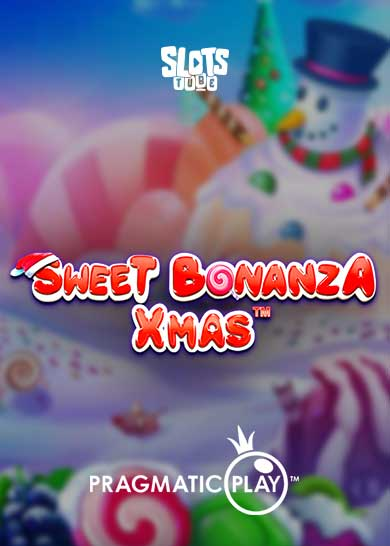 Sweet Bonanza Xmas Slot Free Play