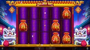The Golden Rat BonusPlay