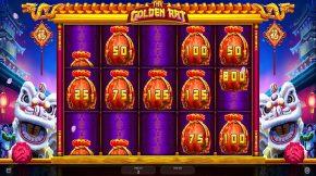 The Golden Rat GameplayWin