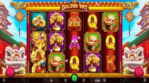 The Golden Rat Gameplay