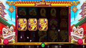 The Golden Rat GameplayLine