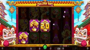 The Golden Rat GameplayTwo