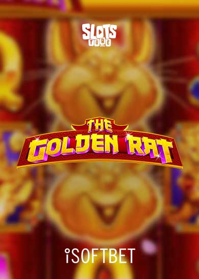 The Golden Rat Slot Free Play
