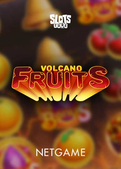 Volcano Fruits Slot Free Play
