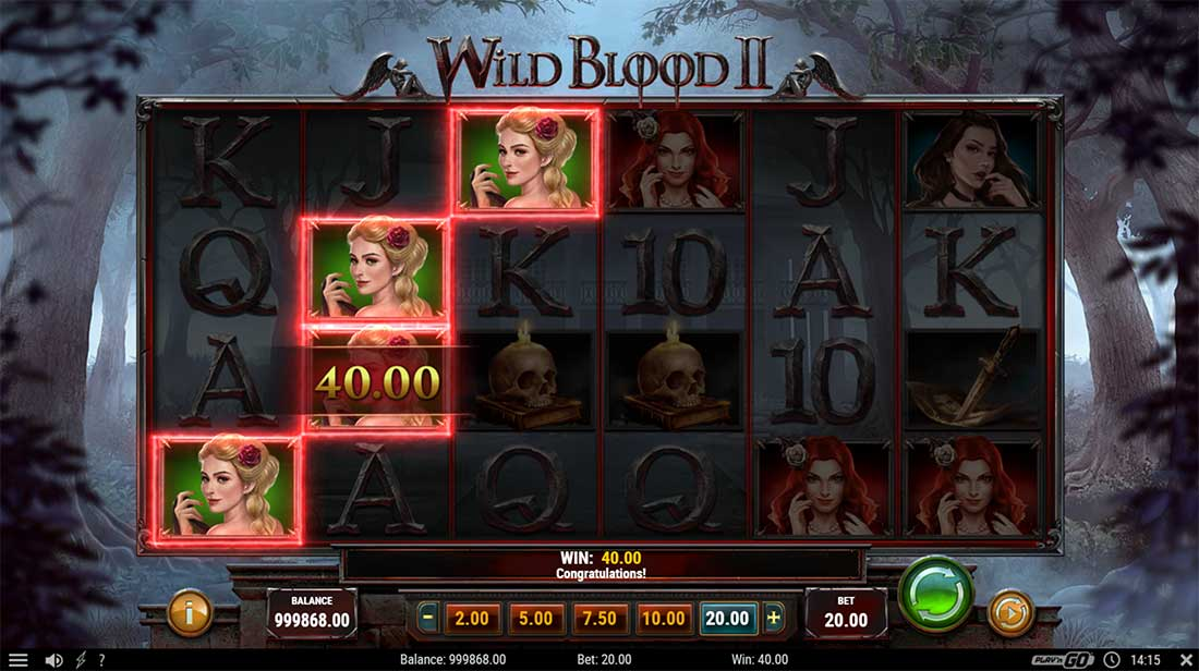 Play poker online for fun