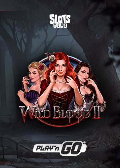 Wild Blood Slot Free Play
