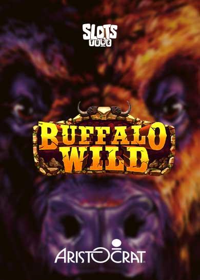 Wild Buffalo Slot Free Play
