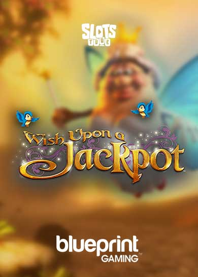 Wish Upon A Jackpot Megaways Slot Free Play