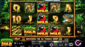 Amazon Gold Gameplay