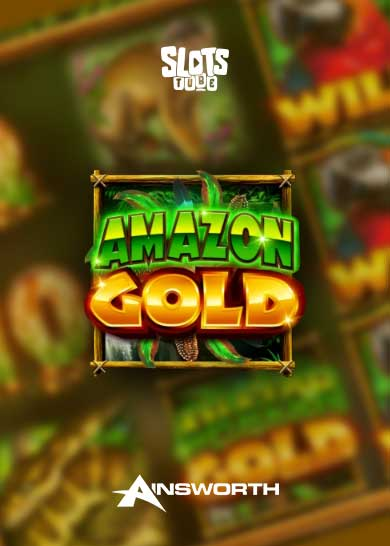 Amazon Gold Slot Free Play