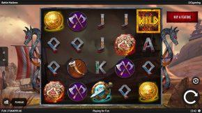 Battle Maidens Gameplay