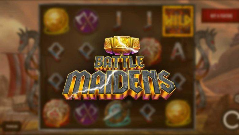 Battle Maidens Slot Demo