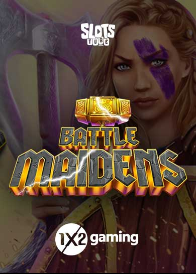 Battle Maiden Slot Free Play
