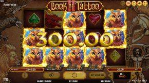 Book of Tattoo 2 Gameplay