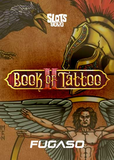 Book of Tattoo 2 Slot Free Play