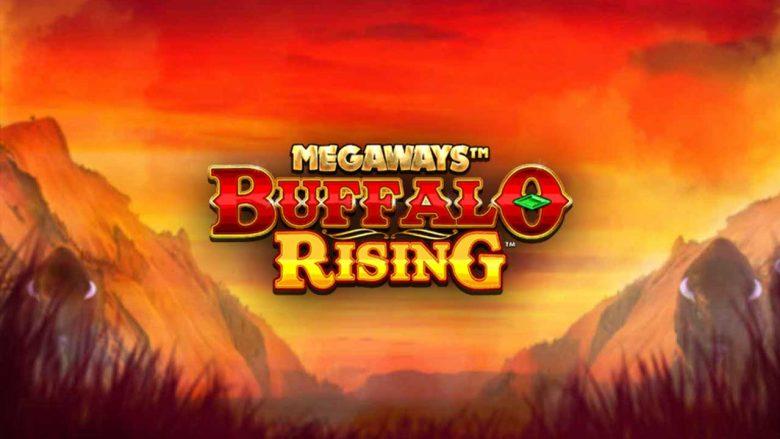 Buffalo Rising Megaways All Action Slot Demo