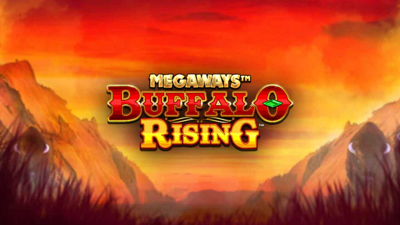 Buffalo Rising Megaways All Action Slot Demo