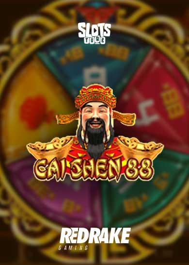 Cai Shen 88 Slot Free Play