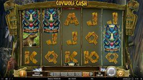Coywolf Cash Bonus