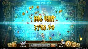 Coywolf Cash Bonus Win
