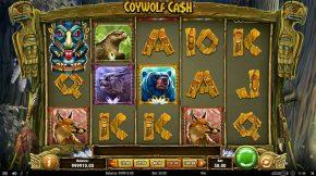 Coywolf Cash Gameplay