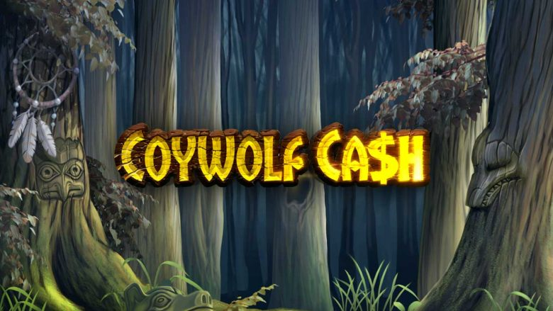 Coywolf Cash Slot Demo